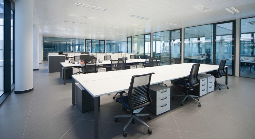 El diseño y la salud como aliados en los espacios de trabajo