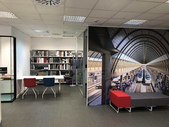 Inauguramos nuestras nuevas oficinas en Isla de la Cartuja