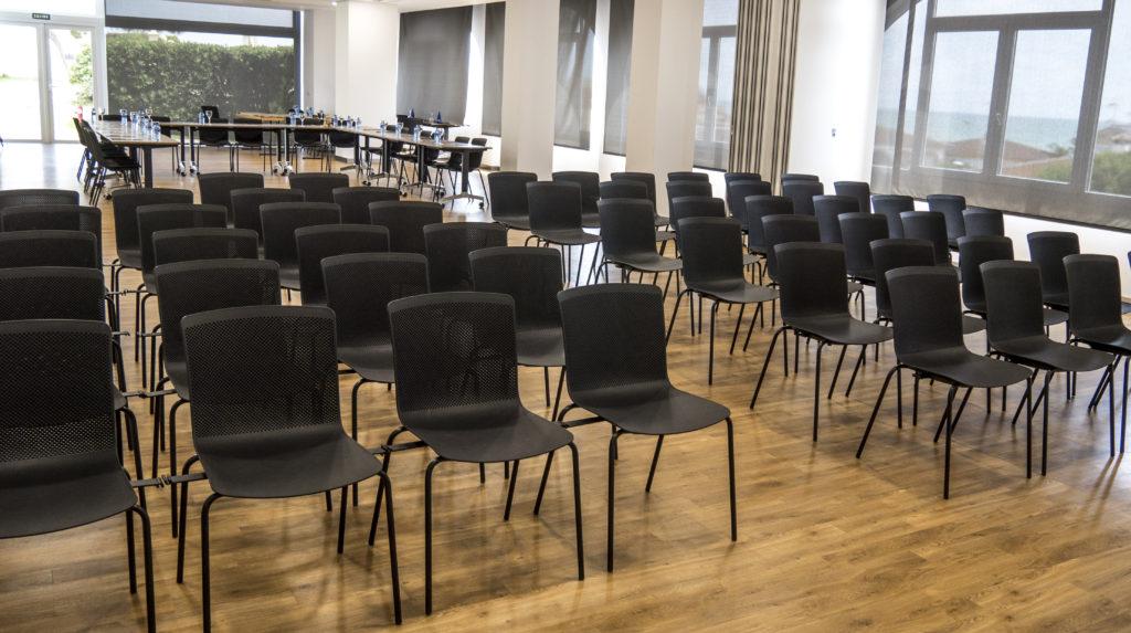 Blog grupo papier for Salon de usos multiples programa arquitectonico