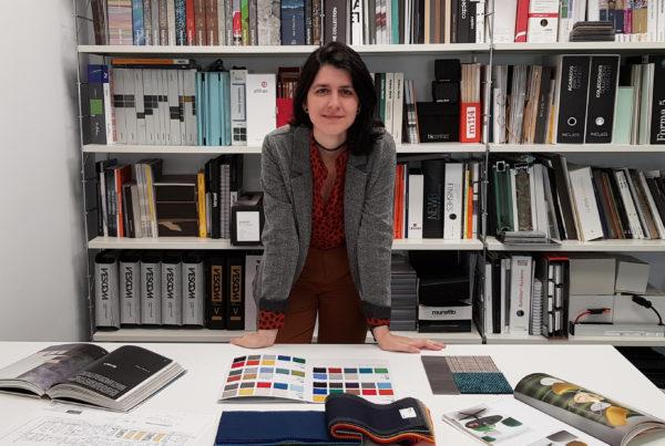 Manuela Martín, nuevo fichaje del equipo de Papier